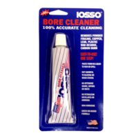 Front view - Package of IOSSO Bore Cleaner