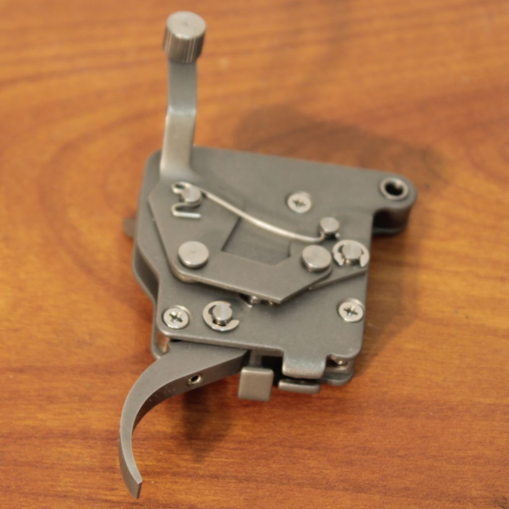 Jewell Rifle Trigger Remington 700 Related Keywords