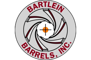 Bartlein Barrels logo