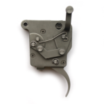 Jewell Trigger - Top Safety, Left Bolt Release
