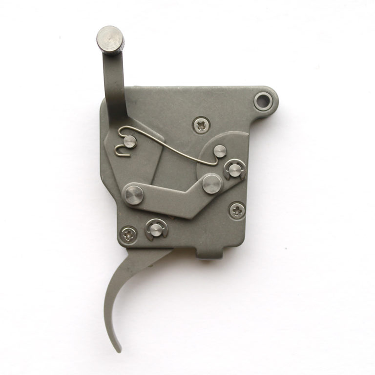 Jewell Trigger Remington 700 trigger