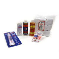 Bullet Central's Complete Cleaning Kit