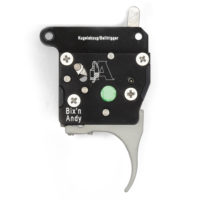 Bix'n Andy Trigger Marksman Top Right Safety