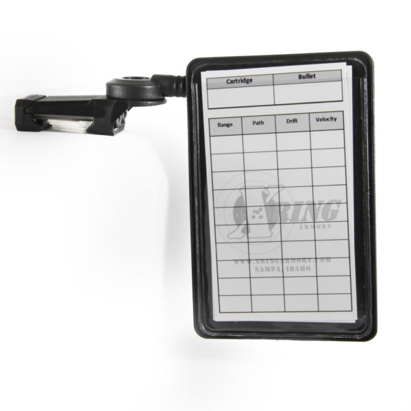 PRS Data Card Holder