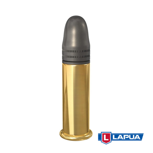 Lapua Pistol King